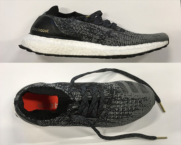 First look: adidas UltraBOOST Uncaged - Runner's World