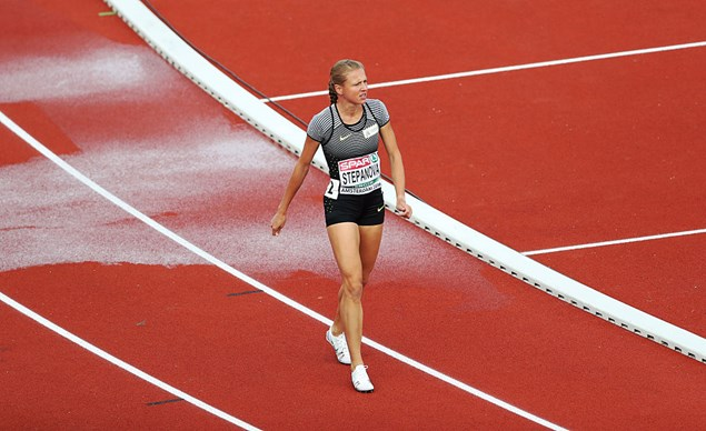 Russian 800m runner Yuliya Stepanova has opted to compete as a neutral at Rio 2016.