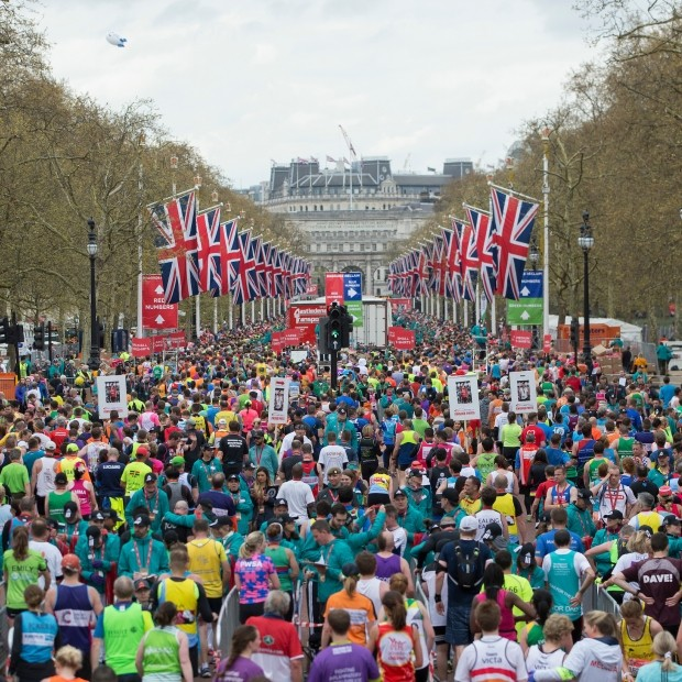 ©Virgin Money London Marathon