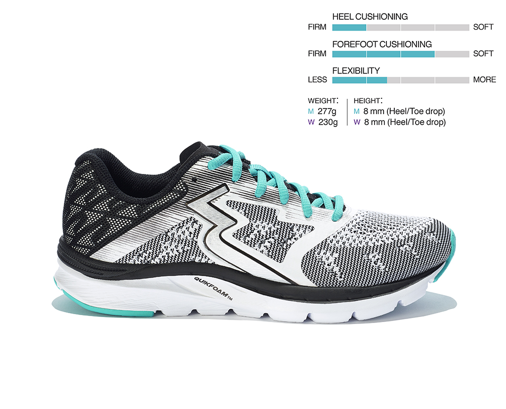 best website 60bf0 76e09 BEST RUNNING SHOES 2018: THE BEST MALE AND FEMALE RUNNING ...