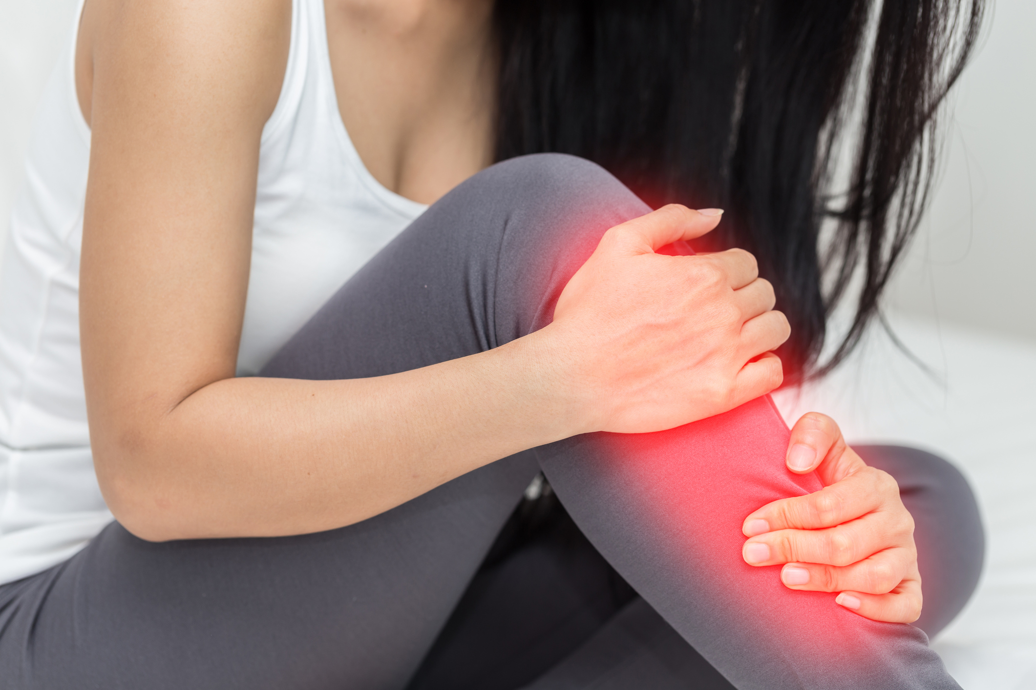 Watch 2 Moves To Treat And Prevent Shin Splints video