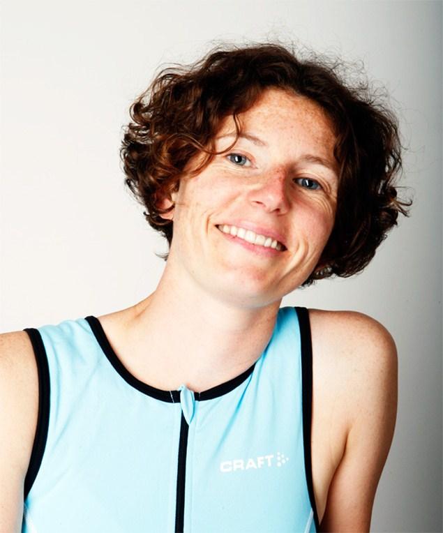 Profile photo of Alison Hamlett, Editor of Triathlete's World magazine