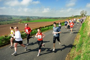The Balfron 10K Picture credit: Tim Morozzo