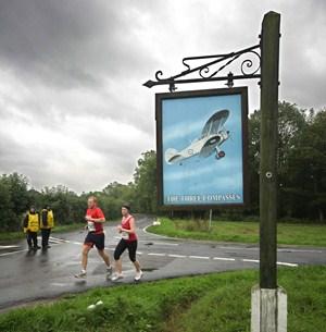 Surrey Spitfire 20 Picture credit: John Lines