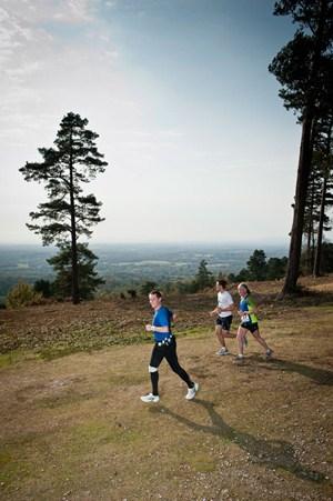 Trionium Greensand Marathon