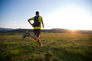 Trail running is sure to refresh your running mojo